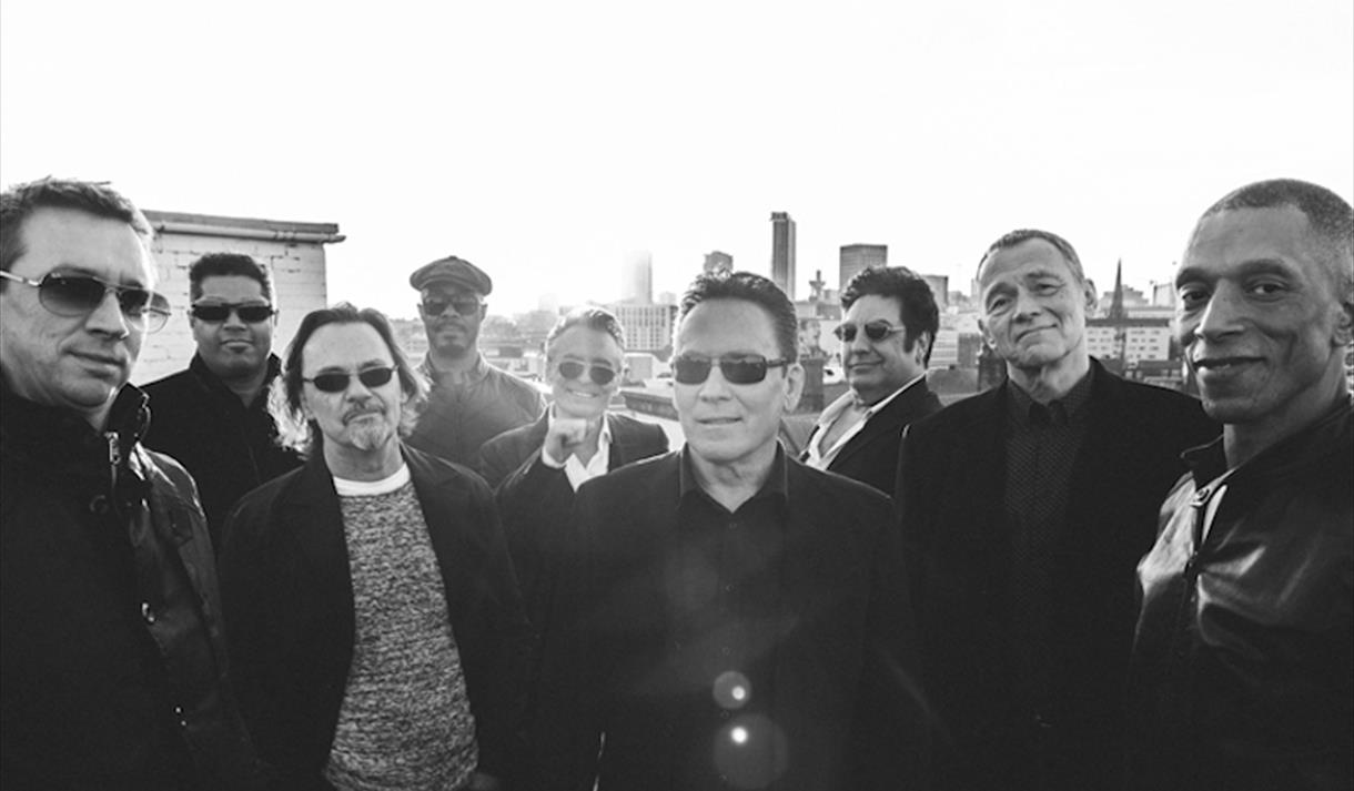 UB40 Homecoming Christmas Show