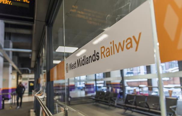 West Midlands Railway