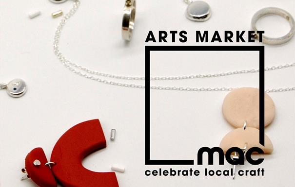 MAC Arts Market