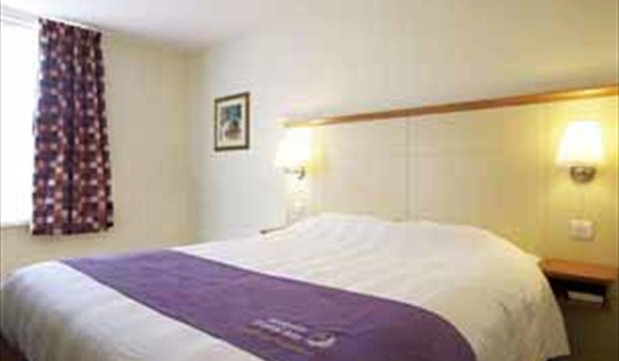 Premier Travel Inn Rugby