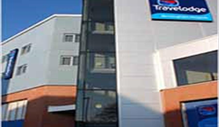 Travelodge Birmingham Maypole Hotel