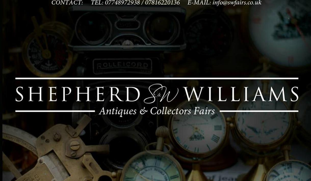 The National Motorcycle Museum Antiques & Collectors Fair