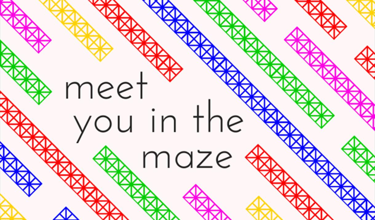ECHO - Meet You At The Maze