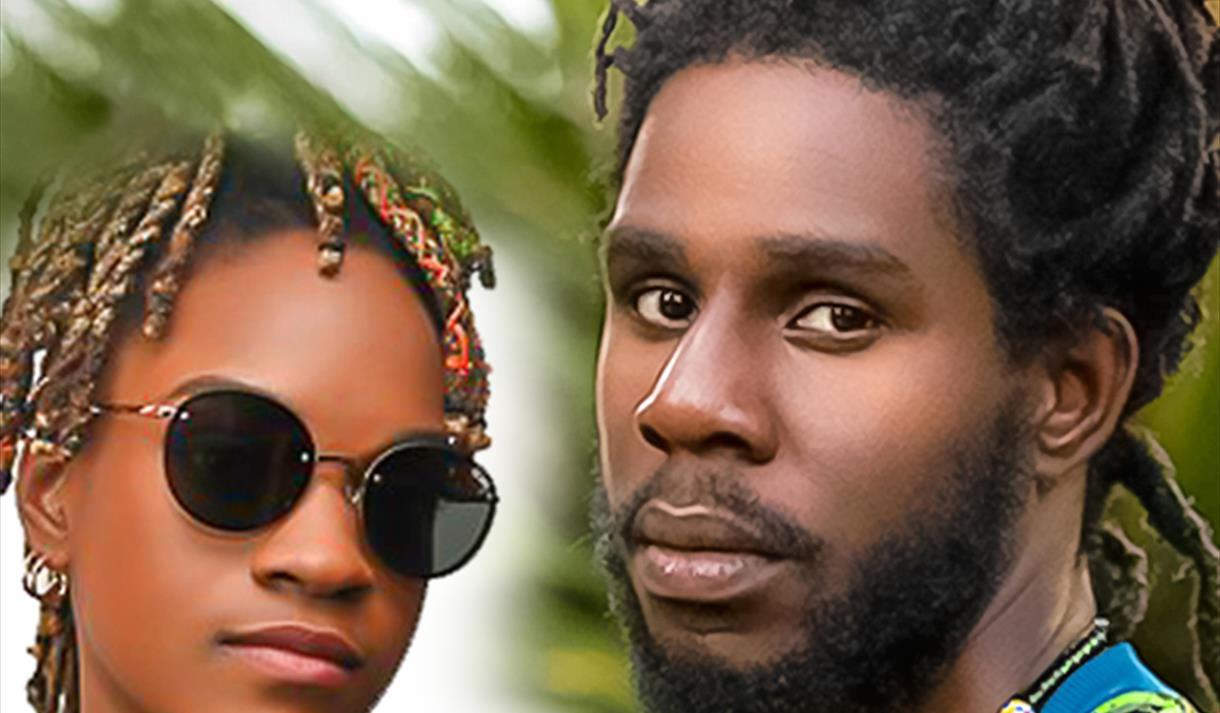 Chronixx & Koffee Live